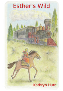 Esther's Wild Rides